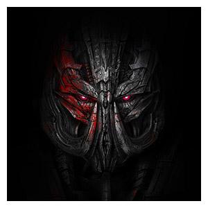 Transformers. Размер: 60 х 60 см